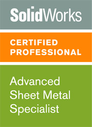 CSWP - Sheet Metal Certification